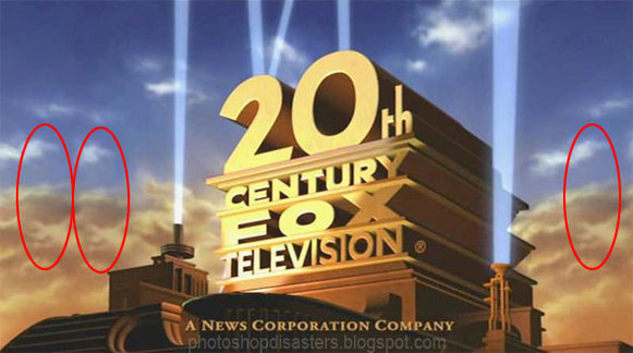 20th Century Fox Image Manipulation