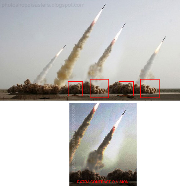 Iran missile image marked up by PsD